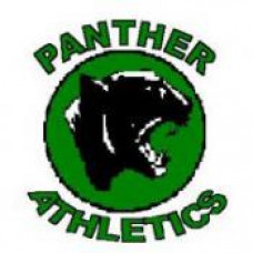 "Glenboro School ""Panther Athletics"" Temporary Tattoo"