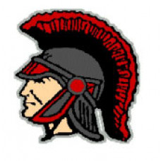 "Major Pratt School ""Trojans"" Temporary Tattoo"