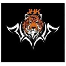 """Joseph H. Kerr School """"Tigers"""" Temporary Tattoo"""