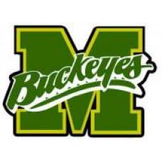 "Miles MacDonell Collegiate - Miles Mac - ""Buckeyes"" Temporary Tattoo"