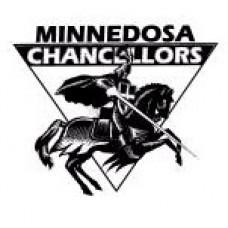 "Minnedosa Collegiate ""Chancellors"" Temporary Tattoo"