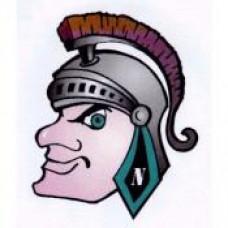 """Neelin High School """"Spartans"""" Temporary Tattoo"""