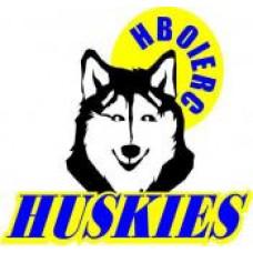 "Helen Betty Osborne Ininu Education Resource Centre ""Huskies"" Temporary Tattoo"