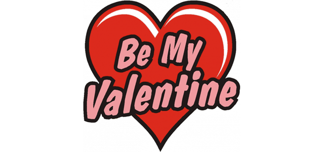 "Awesome ""Be My Valentine"" Fundraising Idea!"